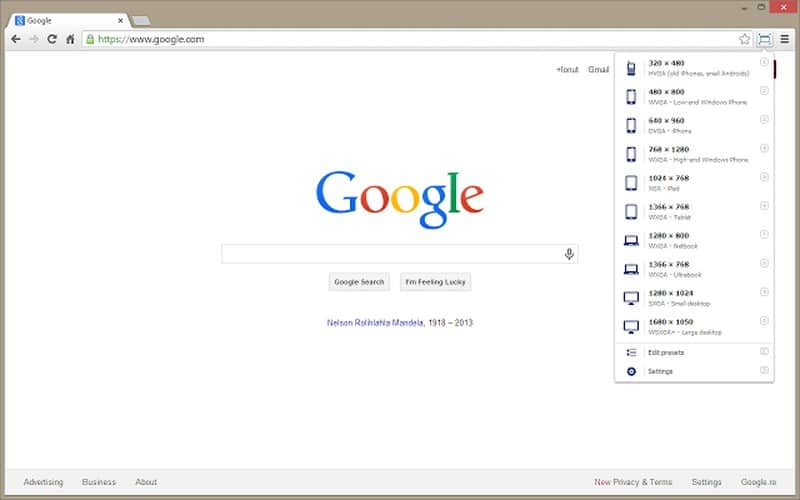 window-resizer - Best Chrome Extensions - Best Chrome Extensions for WordPress Users