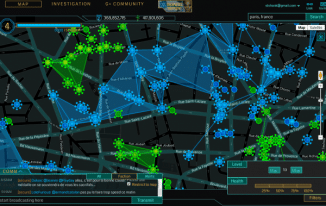 Ingress - Games Like Pokemon: 8 Best Games Like Pokemon for Android and iPhone