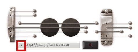 Google Guitar Songs - What is Google Guitar? How to Play Google Guitar and Songs You Can Play on Google Guitar?