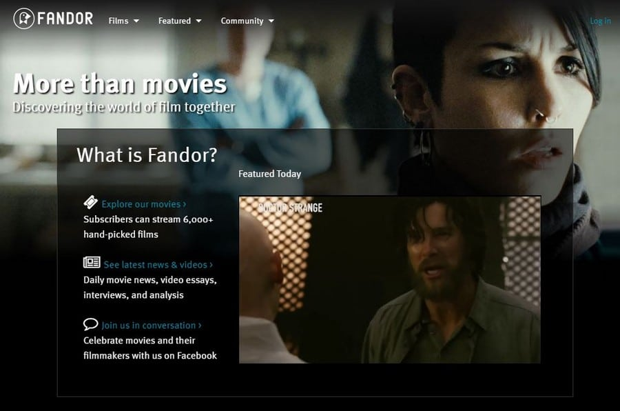 top 10 sites to stream movies
