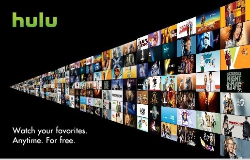 Hulu - best movie streaming services - Top 10 New Free Movie Streaming Sites to Watch Free Movies Online
