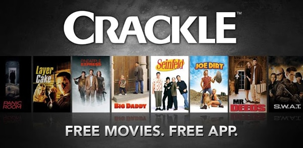 best movie streaming services to watch movies - Crackle - Top 10 New Free Movie Streaming Sites to Watch Free Movies Online