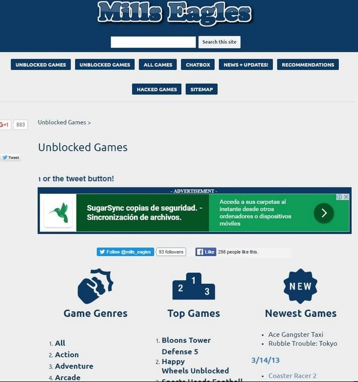 Easily Play Unblocked Games At School - How to Play Unblocked Games at School? - Best Websites to Play Unblocked Games and GEO Restricted Games