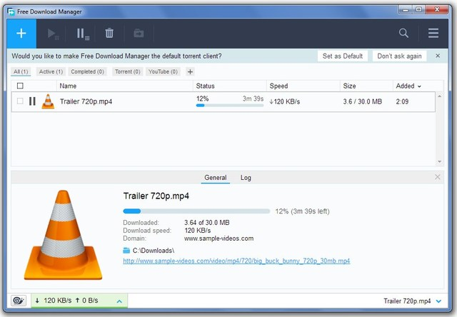free-download-manager - Best Download Manager - 8 Best Download Managers for Windows to Manage Downloads Easily