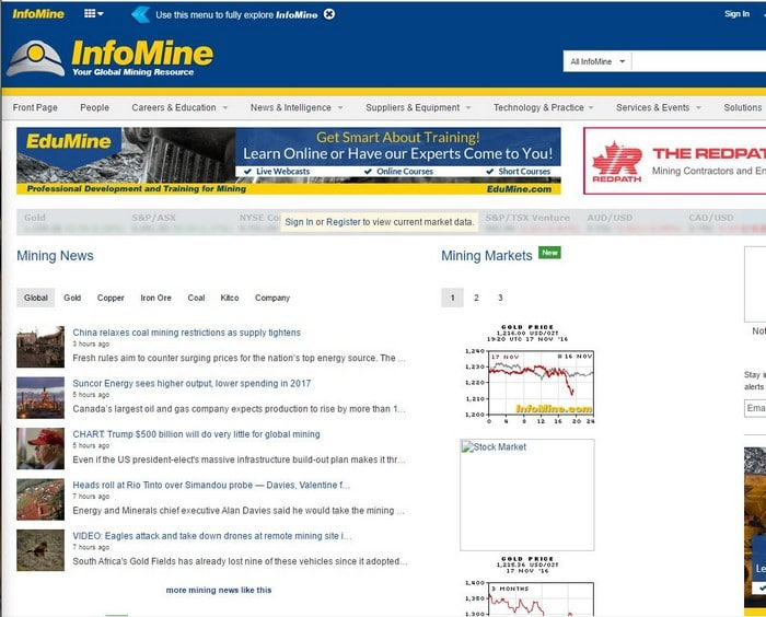 How to search the Hidden web with Infomine - Top 10 Best Deep Web Search Engines to Explore Hidden Web