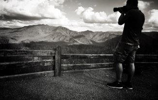 Black and White - Trends in Photography - Top 5 Photography Trends to Zap Up Your Photography