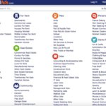Other Sites Like Craigslist: Top 10 Best Free Online Classifieds Sites Similar to Craigslist