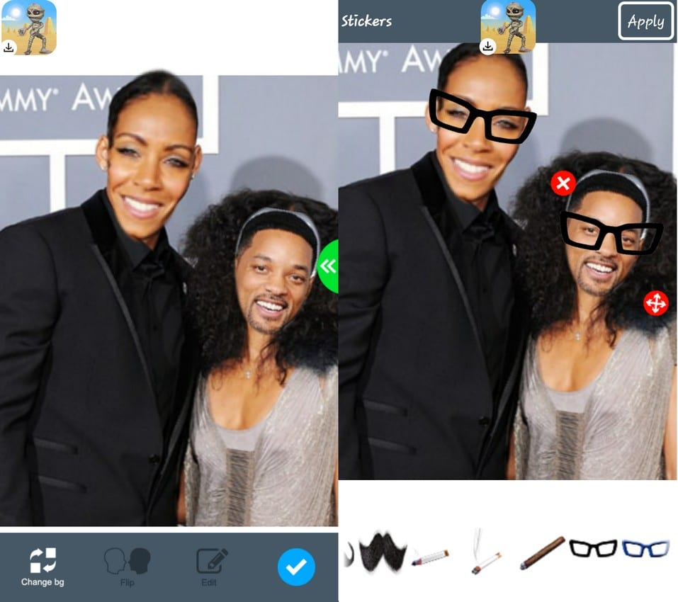 Face Swap Live for Android - Face Swap App - Best Face Swap Apps - Top 7 Best Face Swap Apps for Android to Have Fun with Your Photos