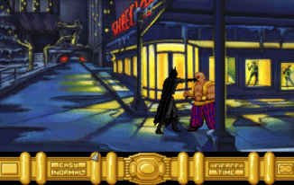 Best Dos Games Batman Returns - Best Dos Games of All Time -17 Best DOS Games of All Time that You can Play Now for Free