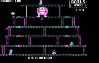 Best Dos Games Donkey Kong - Best Dos Games of All Time -17 Best DOS Games of All Time that You can Play Now for Free