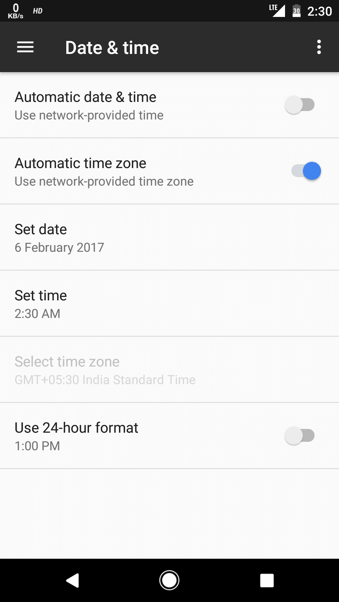 Reliance Jio Data Speed Cap Solution for Android
