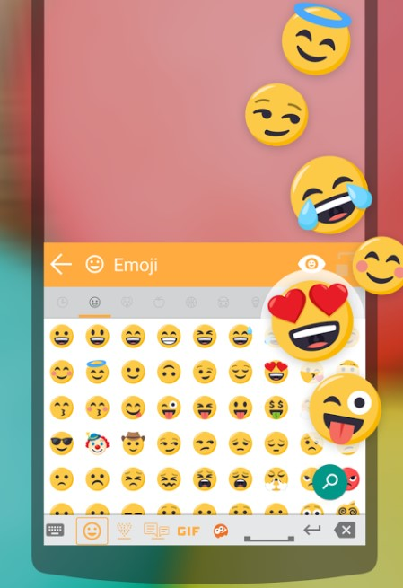 ai.type free emoji app - cool emoji app - Best Emoji Apps to Get Extra Emoticons for Android and iOS