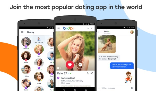Escape Tinder App Is What Hookup Like July