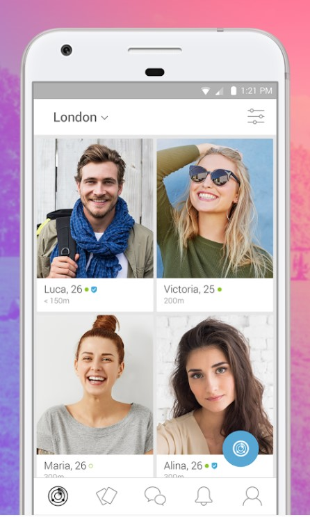 lovoo free dating app - Best Dating Apps for Android - Free Dating App to Meet New People