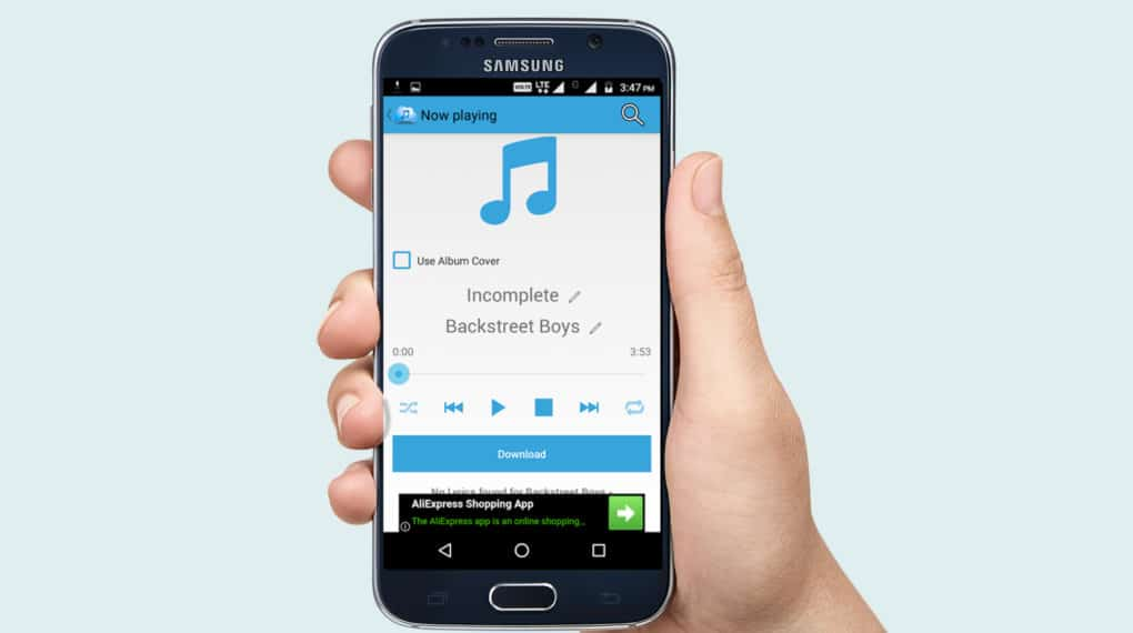 music paradise pro for iphone