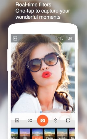 selfie camera - Selfie Camera Apps for Android - Best Android Selfie Camera App