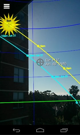seeker - best augmented reality apps for android - Best AR Apps for Android