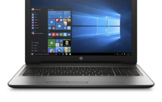 HP 15-ay011nr FHD 15.6-Inch Gaming Laptop - Best Gaming Laptops Under $500