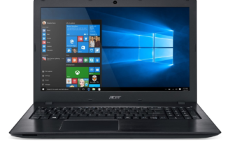 Acer Aspire E5-575G-57D4 Gaming Laptop - Best Gaming Laptops Under $500