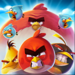 Angry Birds 2 - Best Free No WiFi Games to Play Without WiFi