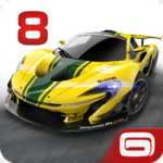Asphalt 8 - Best Free Games to Play Without WiFi