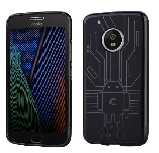 Best Cases for Moto G5 and G5 Plus - Top 10 Best Moto G5 and G5 Plus Cases You Can Buy