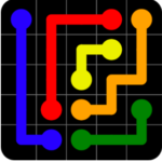 Flow Free - Best Free No WiFi Games to Play without WiFi - No WiFi Games