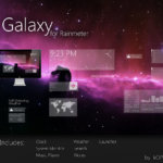Best Rainmeter Skins - 20 Best Rainmeter Skins to Customize Rainmeter - Cool Skins for Rainmeter Theme
