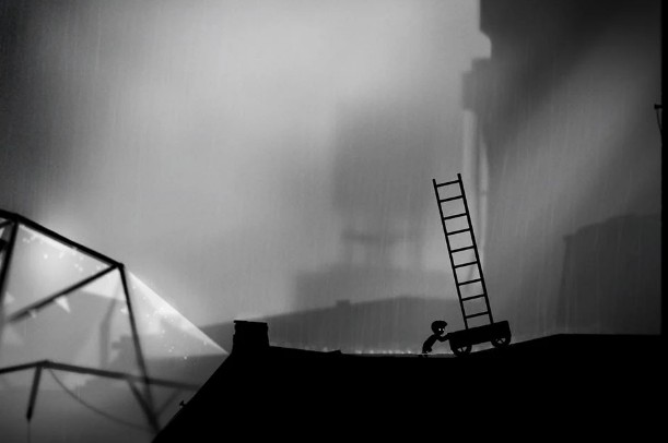 LIMBO - best offline games for android - Top 10 Best Free Games Without WiFi | Best Offline Games for Android