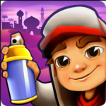 Subway Surfers - Best No WiFi Games that Do Not Need WiFi