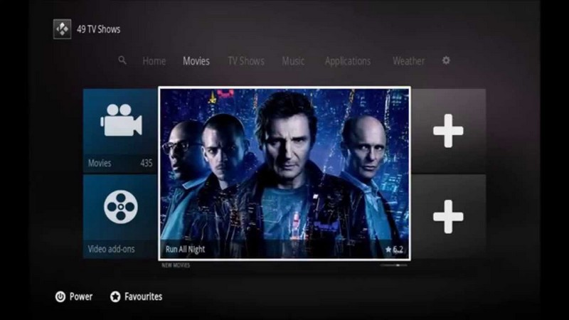 Best Skins for Kodi - 11 Best Kodi Skins to Change the Way Kodi Looks