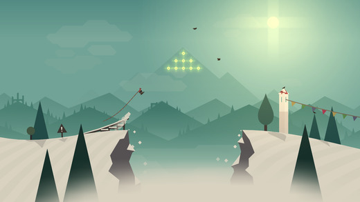 alto's adventure - best offline games for iPhone - Top 9 Best Offline Games for iPhone - No WiFi Games to Play Offline