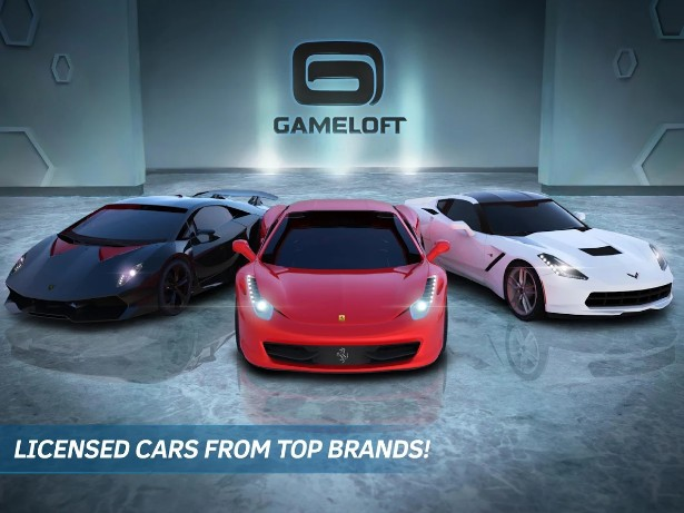 asphalt nitro - Top 10 Best Free Games Without WiFi | Best Offline Games for Android