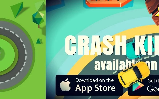 Crash King - Best Chrome Games to Play Without WiFi - Best Free Games without WiFi - No WiFi Games for Chrome