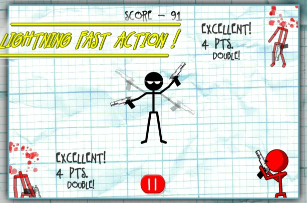 best stickman fighting games - 7 Best Stickman Fighting Games for Stickman Shooting Games Lovers