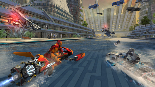 riptide gp renegade - best offline games for iPhone - Top 9 Best Offline Games for iPhone - No WiFi Games to Play Offline