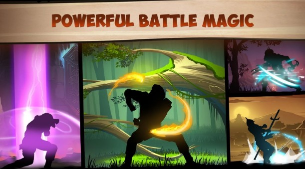 shadow fight 2 - best offline games - Top 10 Best Free Games Without WiFi | Best Offline Games for Android