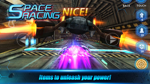 space racing - best offline games for iPhone - Top 9 Best Offline Games for iPhone - No WiFi Games to Play Offline