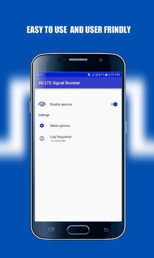 4G LTE Signal booster - signal booster app for android - Best Network Signal Booster Apps for Android