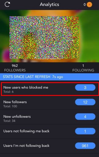 Best App to Find out Who Blocked you on Instagram - How to See Who Blocked You on Instagram? - Know if Someone Blocked You on Instagram