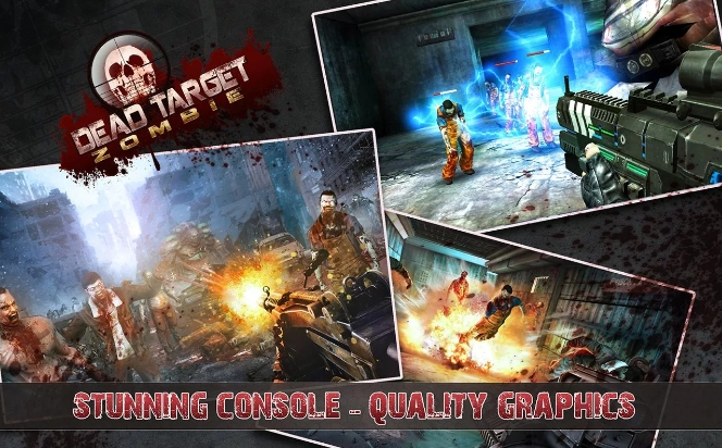 free zombie games for android - Best Free Zombie Games for Android with Great Zombie Killing Experience