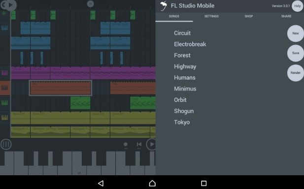 FL Studio Mobile - Best Voice Editor Apps for Singing - Best Singing Voice Editor Apps That Make You Sound Good
