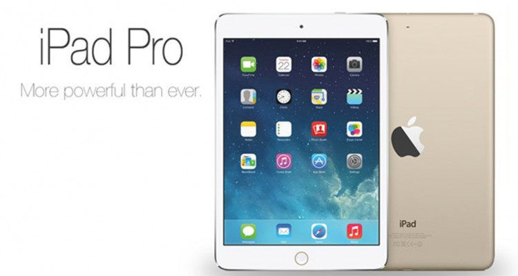 Apple iPad Pro - Best Tablets for College Students - Top 7 Best Tablets for College Students