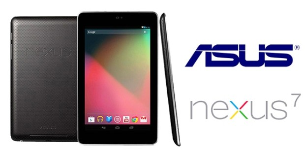 Google Nexus 7 - Best Tablets for College Students - Top 7 Best Tablets for College Students