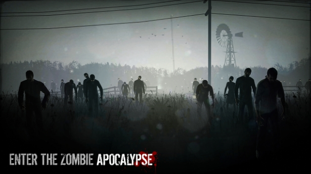 into the dead - free zombie games for android - Best Free Zombie Games for Android with Great Zombie Killing Experience