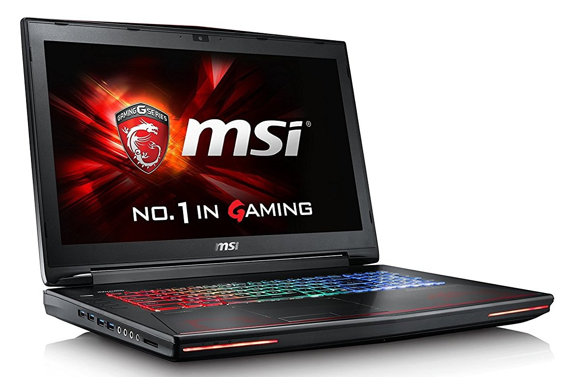 MSI Dominator Pro - Top 7 Best MSI Gaming Laptops - Best Gaming Laptops from MSI