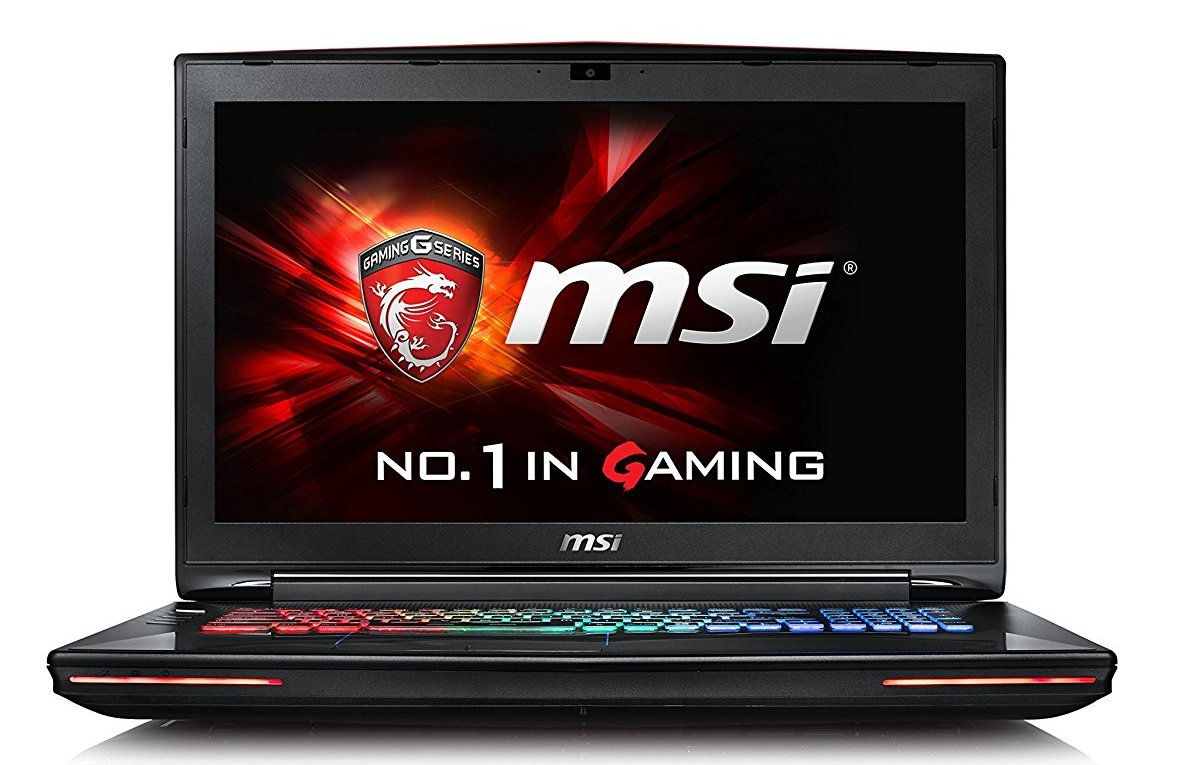 MSI VR Ready - Top 7 Best MSI Gaming Laptops - Best Gaming Laptops from MSI