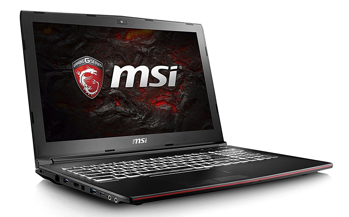 MSI Leopard Pro - Top 7 Best MSI Gaming Laptops - Best Gaming Laptops from MSI