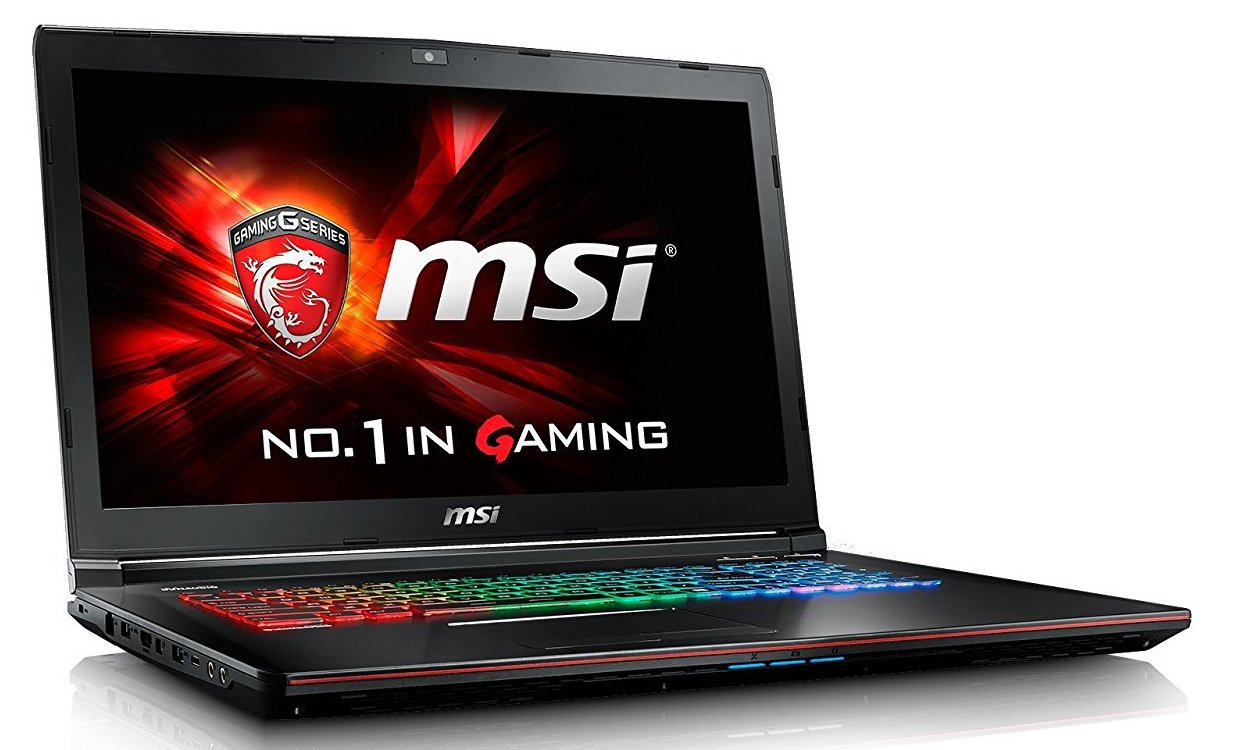 MSI Apache Pro - Top 7 Best MSI Gaming Laptops - Best Gaming Laptops from MSI