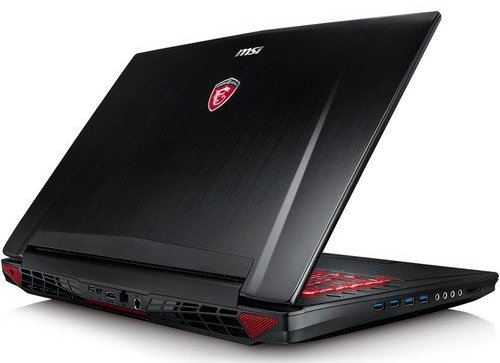 MSI GT72 Dominator - Top 7 Best MSI Gaming Laptops - Best Gaming Laptops from MSI